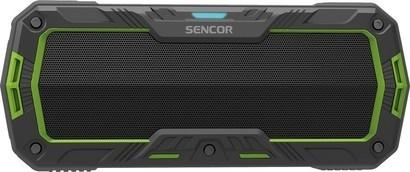 Sencor SSS 1100 Green BT Speaker