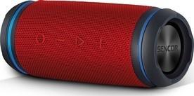 Sencor SSS 6400N Sirius red