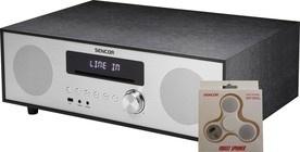 Sencor SSS 801 + SXP 1500L