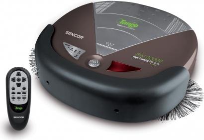 Sencor SVC 8000 S