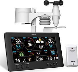 Sencor SWS 12500 WiFi