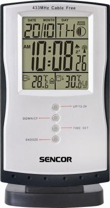 Sencor SWS 20