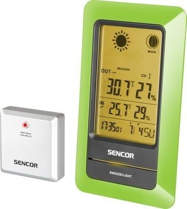 Sencor SWS 200 GN