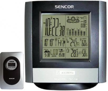 Sencor SWS 60