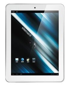 Sencor Tablet Element 8V3 White