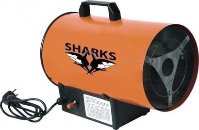 Sharks 10S