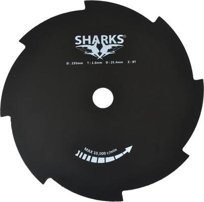 Sharks BSP-007D Nůž ke křovinořezu 8Z