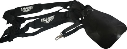 Sharks BSP-014C Zádový popruh dvouramenný pro křovinořezy
