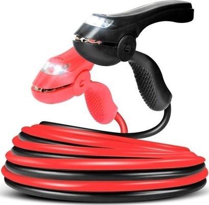Sharks CT10328S001 Startovací LED kabely 600A