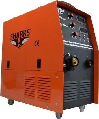 Sharks SHK445 MIG 250Y