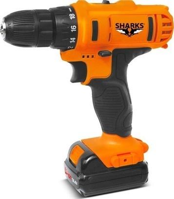 Sharks SHK461 SH 1430