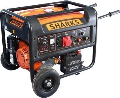 Sharks SHK471 WELQ 7