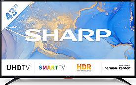 Sharp 43BJ5E