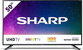 Sharp 50BJ2E