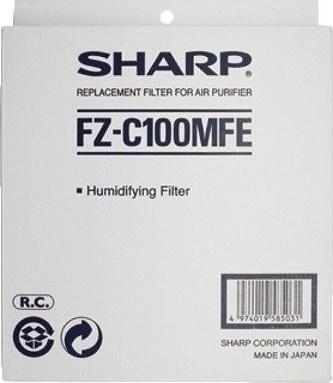 Sharp FZC 100MFE filtr