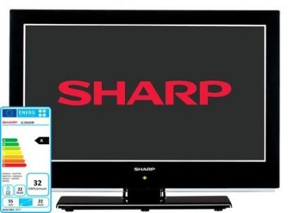 Sharp LC22LE240EV