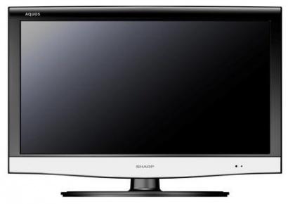 Sharp LC32FS510EV