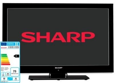 Sharp LC32LE340EV