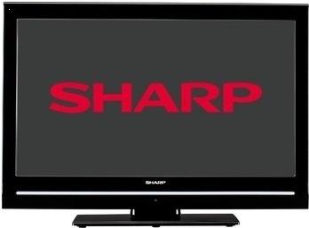 Sharp LC40LE530EV