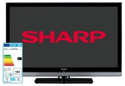 Sharp LC42SH330E