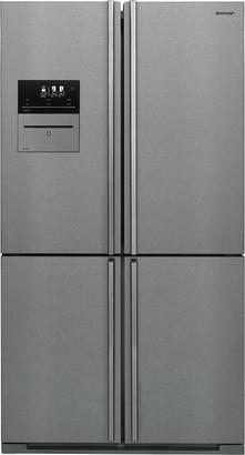Sharp SJ F2560EVI + výnos a instalace zdarma