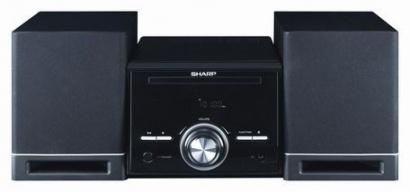 Sharp XL E75H