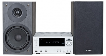 Sharp XL-HF301PH