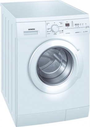 Siemens WM 12E36S BY