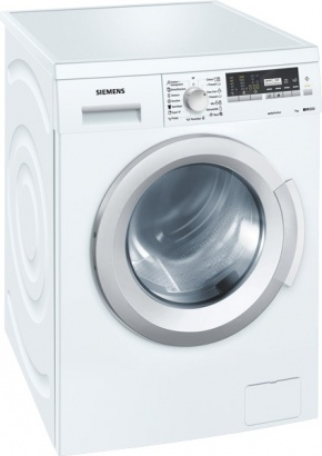 Siemens WM 12Q460 BY