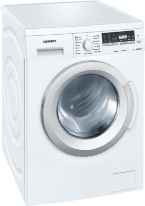 Siemens WM 14Q440 BY