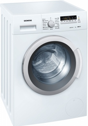 Siemens WS 10O260BY
