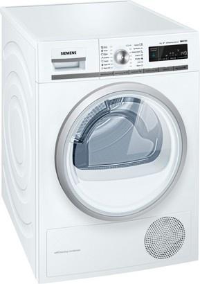 Siemens WT 45W561BY