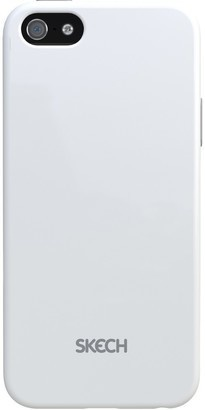 Skech Groove White IPHONE5 Case