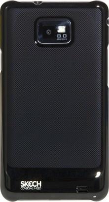 Skech Pouzdro Galaxy 2 Glaze Black