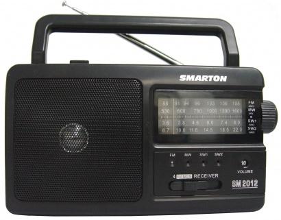 Smarton SM 2012