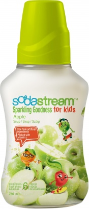 SodaStream Apple Good-Kids 750 ml
