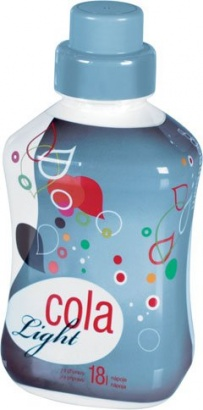 SodaStream Cola Light 750 ml