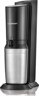 SodaStream CRYSTAL TITAN/SILVER