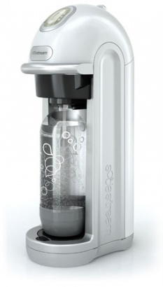 SodaStream FIZZ WHITE