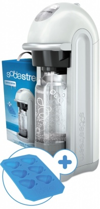 SodaStream FIZZ WHITE - IceAge4 sada