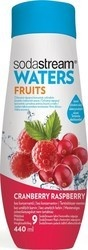 SodaStream Fruits Brusinka - Malina 440 ml