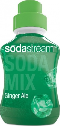 SodaStream Ginger Ale 500 ml