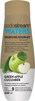 SodaStream Gourmet Jablko-Okurka 440 ml
