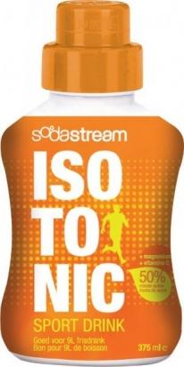 SodaStream Isotonic Grep pomeranč 500 ml