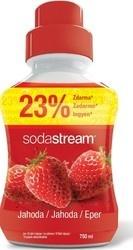 SodaStream Jahoda 750 ml