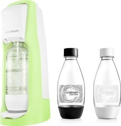 SodaStream Jet GG + dámské lahve