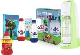 SodaStream JET GG Tropical s dárkem II