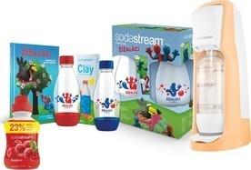 SodaStream JET OR Tropical s dárkem II