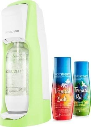 SodaStream Jet Pastel GG Tropical