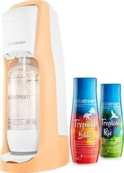 SodaStream Jet Pastel OR Tropical